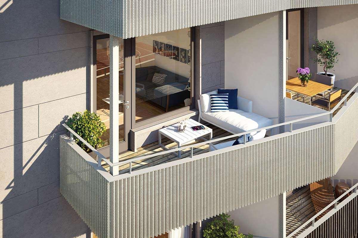 veranda terrasse balkong 20170929034225. Black Bedroom Furniture Sets. Home Design Ideas