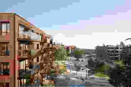 4128f6f0 Kombinerer urbane kvaliteter med natur og liv